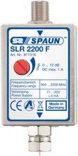 Spaun SLR 2200
