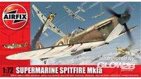 Airfix Supermarine Spitfire Mk1A Series 1 (01071)