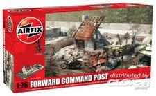 Airfix Forward Command Post Series 3