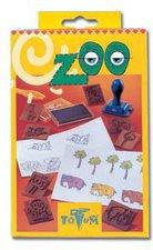 Totum Zoo Stempel
