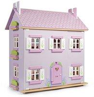 Le Toy Van Lavendel Puppenhaus