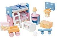 Le Toy Van Bubblegum Kinderzimmer