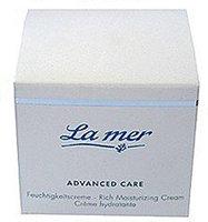 La mer Cosmetics Advanced Care Feuchtigkeitscreme mit Parfüm