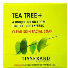 Tisserand tea-Tree & Avocado Soap (100 g)