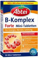 Abtei Vitamin B Komplex Forte Tabletten (PZN 0636287)