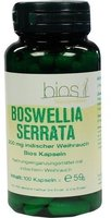 Bios Boswellia Serrata 200 Mg Ind.Weihr.Bios Kapseln (100 Stk.)