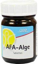 gse Afa Alge 500 Mg Tabletten (60 Stk.)