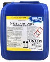 Holste D 425 Chlor-Aktiv 10 l