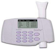 Medit Easyone Spirometer (1 Stück)