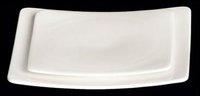 Dibbern Fine Bone China Asia Line Teller 18,5 cm quadratisch