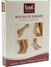 Bort Metatarsal Bandage mit Pelotte 24 cm