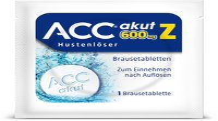 Hexal Acc Akut 600 Z Brausetabletten (20 Stk.) (PZN: 03294723)
