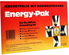 ALLPHARM Energy Pak Neu 1 P