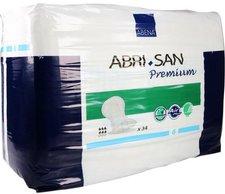 ABENA Abri-San Plus Air Plus Nr.6 (3 x 34 Stk.)