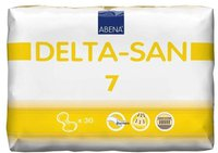 ABENA Delta San No.7 (30 Stk.)