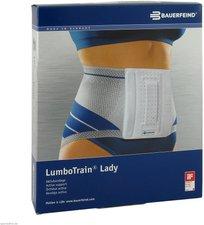 Bauerfeind Lumbotrain Lady Gr. 3 Titan