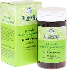 BioPräp Nachtkerzenoel 500 mg Kapseln (90 Stk.)