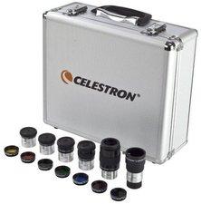 "Celestron Okular und Filter Set (1,25 "")"