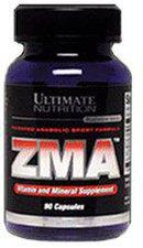 Ultimate Nutrition ZMA (90 Stück)