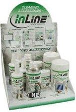 InLine Box Reinigungsmittel