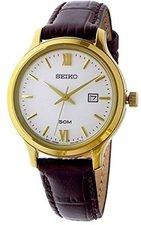 Seiko Armbanduhr Damen