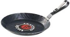 Turk Servierpfanne 24 cm gebogener Hakenstiel (65324)