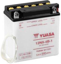Yuasa 12 V 9 Ah 12N9-4B-1 / YB9-B