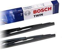 Bosch Automotive Twin Spoiler 269S