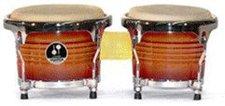 """Sonor Bongo 4 """" & 5 """" CMB 45 SHG"""