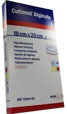 BSN medical Cutimed Alginate Alginatkompressen 10 x 20 cm (10 Stk.)