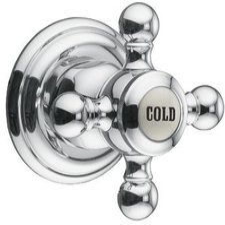Kludi Adlon Unterputzventil, Markierung Cold (518150520)