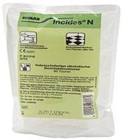 Ecolab Iincides N Tücher Nachfüllpack (90 Stk.)