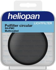 Heliopan 8018 Zirkular-Polfilter SH-PMC 46mm
