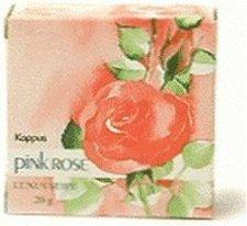 Kappus Pink Rose Gästeseife (20 g)
