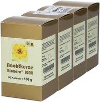 Aalborg-Pharma Nachtkerze Bioxera 1000 Kapseln (320 Stk.)