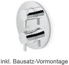 Newform Flu-x Einhebel Brausethermostat (64564)