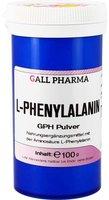Hecht Pharma L-Phenylalanin Pulver (100 g)