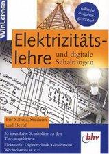BHV WinLernen Elektrizitätslehre & Digitale Schaltungen (Win) (DE)