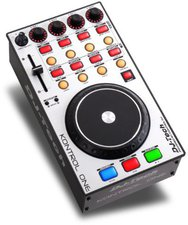 DJ-Tech Kontrol One