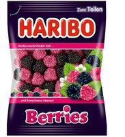 Haribo Berries (200 g)