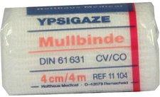 Holthaus Ypsigaze 4 cm x 4 m Mullbinde (1 Stk.)
