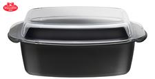 Ballarini Bräter 32 cm mit Glasdeckel