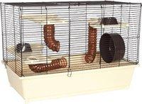 Trixie Hamsterkäfig 62 x 46 x 36 cm