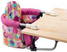 Chic 4 Baby Tischsitz Relax Pink