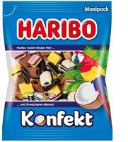 Haribo Konfekt (500 g)