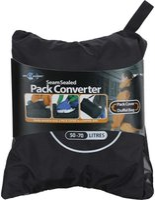 Summit Pack Converter Regenhülle M (50-70 Liter)