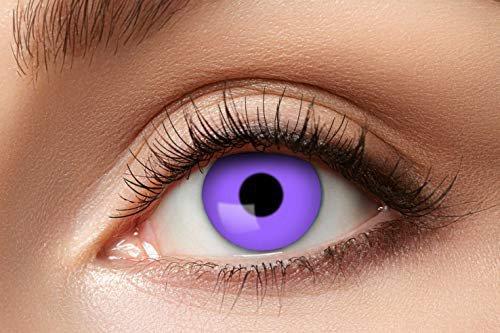 Gothic Kontaktlinsen