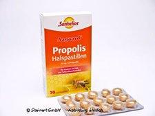 Börner Sanhelios Propolis Halspastillen (30 Stk.) (PZN: 01146361)