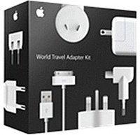 Apple iPod Reise-Adapter-Kit (MB974ZM/A)