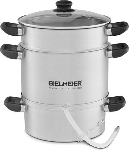 Bielmeier Elektro-Dampfentsafter BHG 645